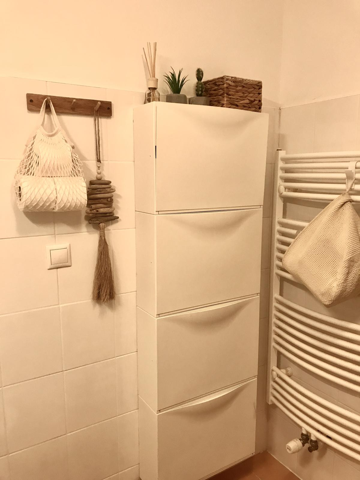 Z příšerné koupelny tvořím trochu lepší 💪 - Obrázek č. 37