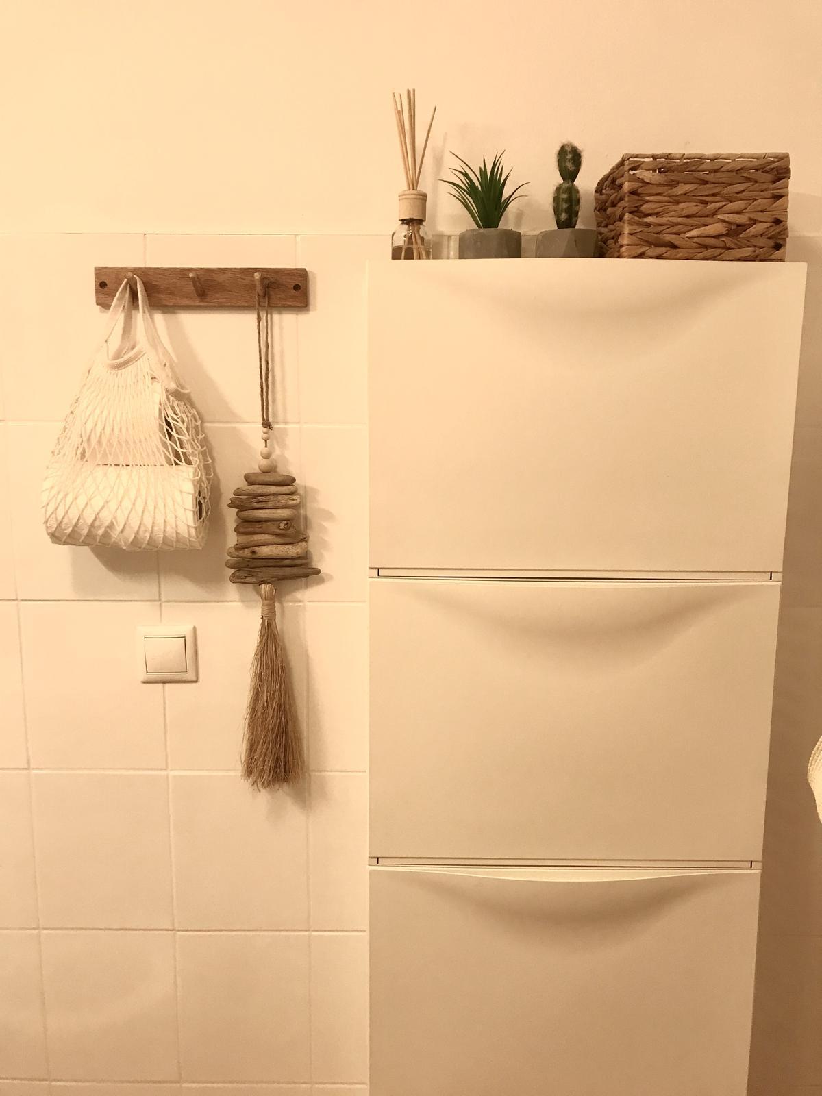 Z příšerné koupelny tvořím trochu lepší 💪 - Obrázek č. 38