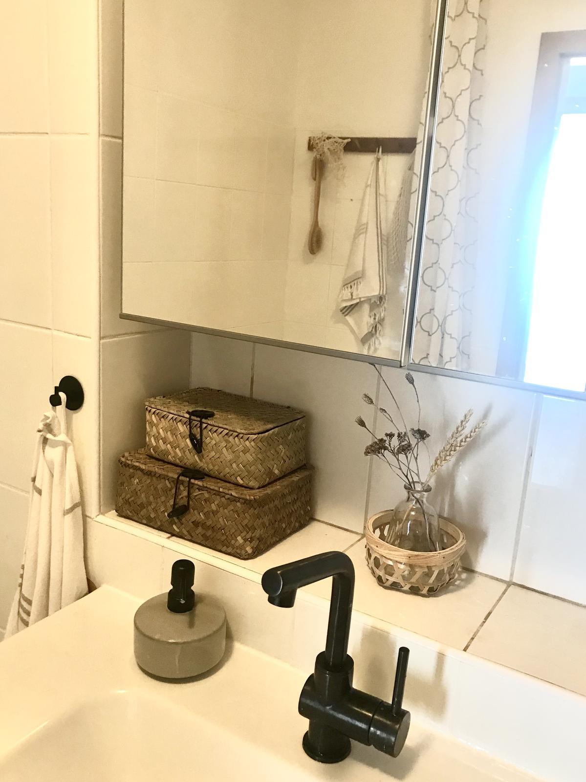 Z příšerné koupelny tvořím trochu lepší 💪 - Obrázek č. 40