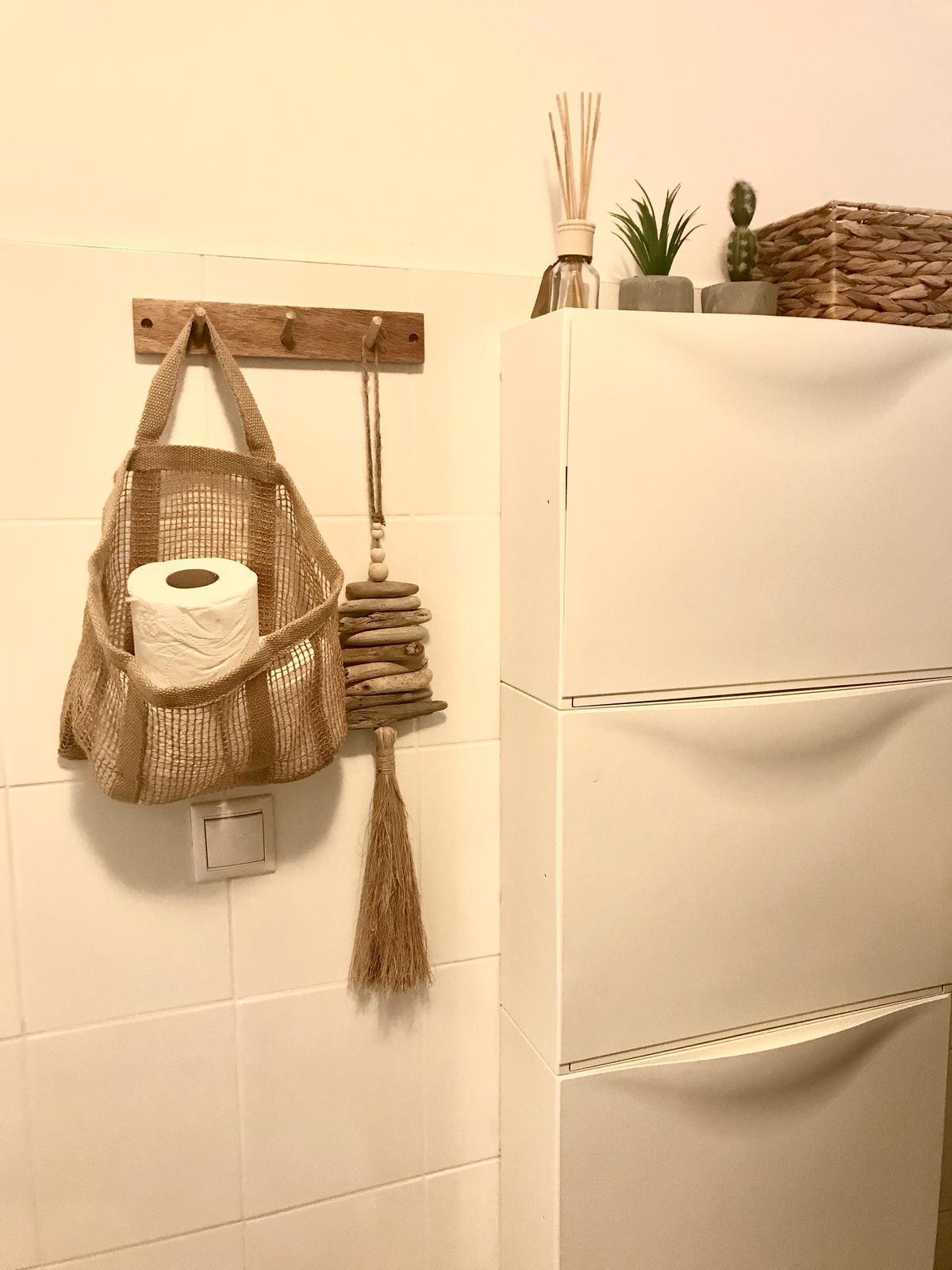 Z příšerné koupelny tvořím trochu lepší 💪 - Obrázek č. 42