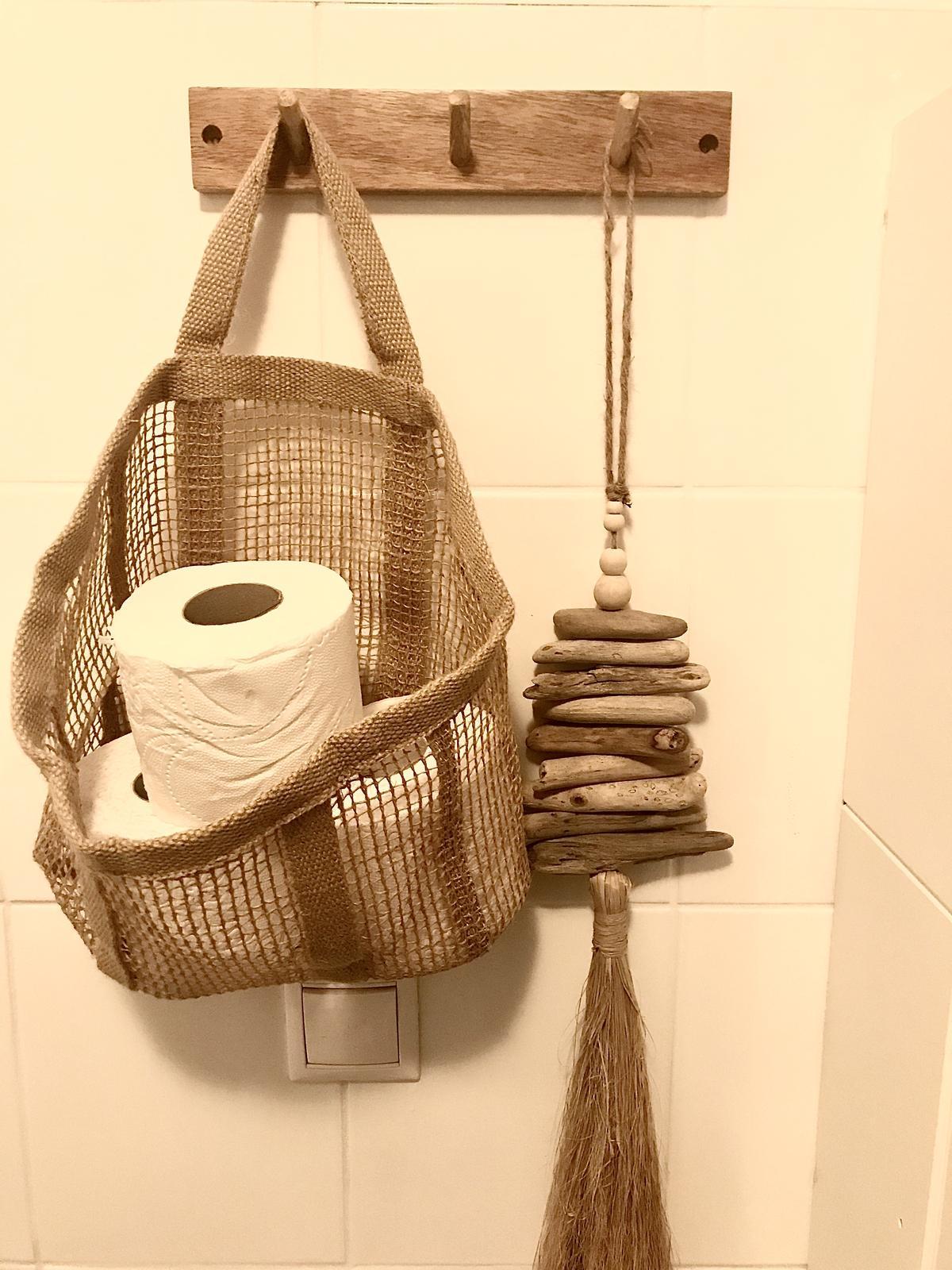 Z příšerné koupelny tvořím trochu lepší 💪 - Obrázek č. 43