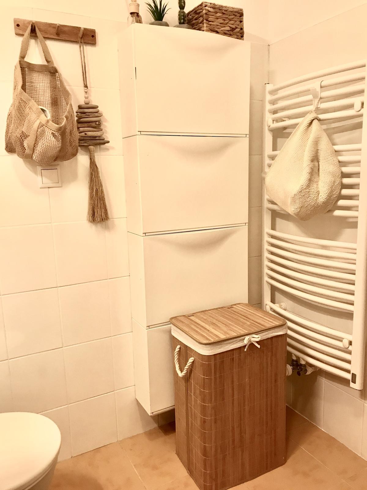 Z příšerné koupelny tvořím trochu lepší 💪 - Obrázek č. 44