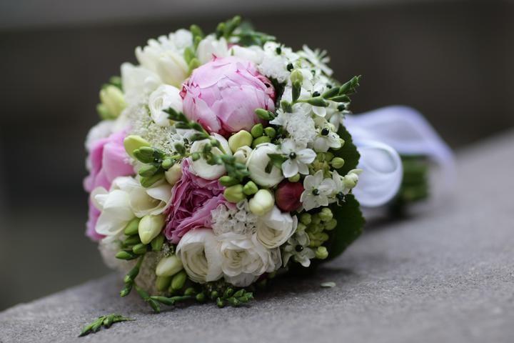 Svadobné kytičky - Obrázok č. 75