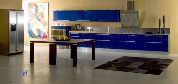 Moje milovane farby v interieri- modra, biela, - Od Di Iorio-Kuchyňa