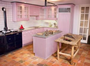 Brice Marden Kuchyňa NYC od Edward McKeever