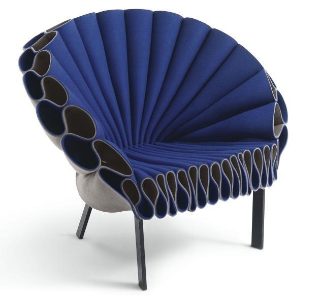 Ked sa hlasi dizajn o slovo :) - dizajn Dror Bershetrit, 2009