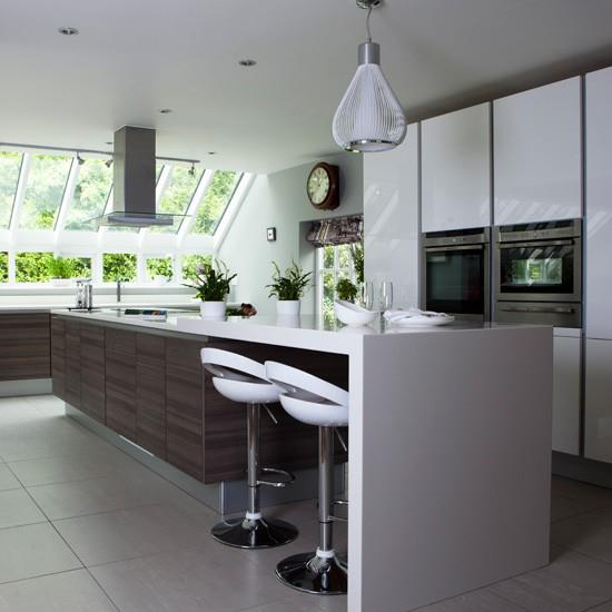 Moderne kuchyne - Obrázok č. 3