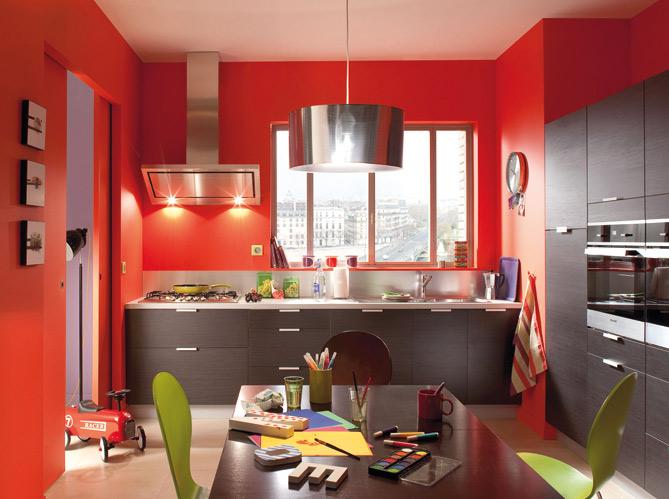 Moderne kuchyne - Obrázok č. 23