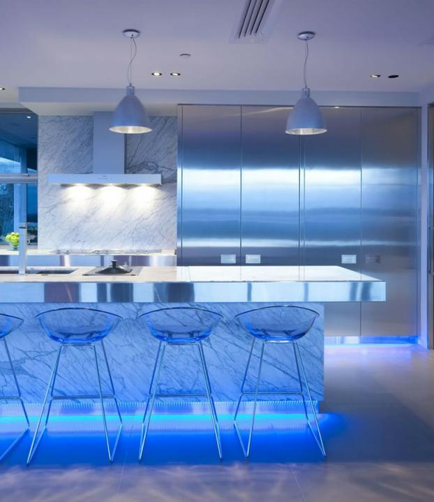 Moje milovane farby v interieri- modra, biela, - Obrázok č. 323