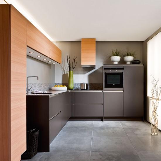 Moderne kuchyne - Obrázok č. 79