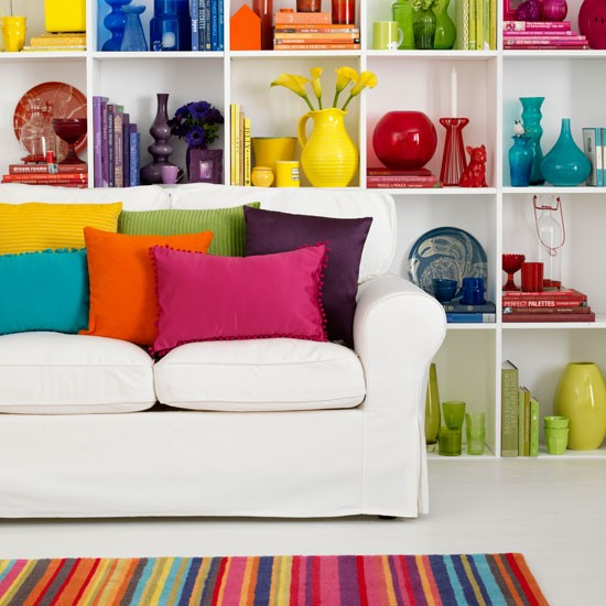 Living room. - Obrázok č. 16
