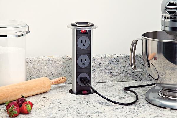 Keď  sa o slovo hlási dizajn - v kuchyni - Obrázok č. 96