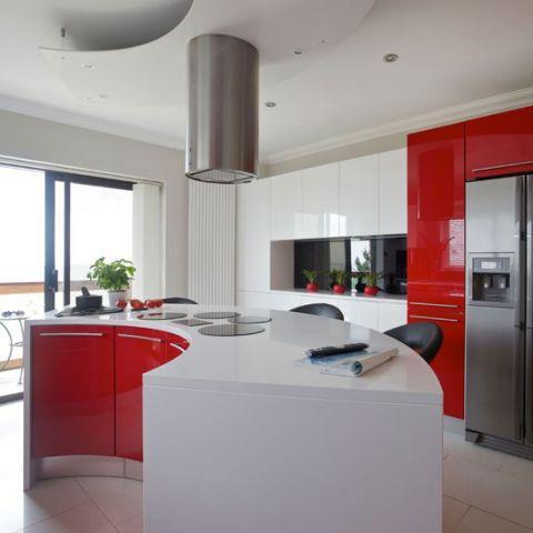 Moderne kuchyne - Obrázok č. 85
