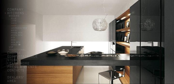 Moderne kuchyne - Obrázok č. 92
