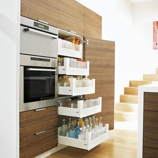 Moderne kuchyne - Obrázok č. 150