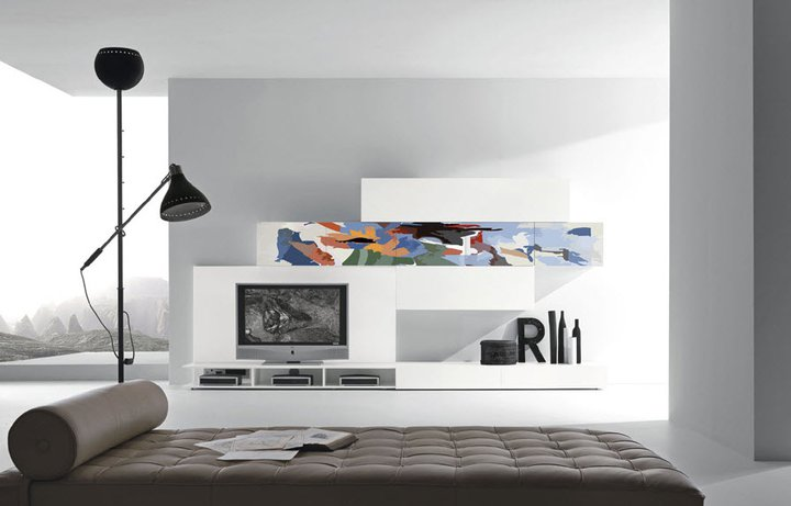Living room. - Obrázok č. 35