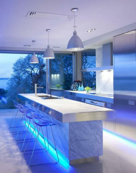 Moje milovane farby v interieri- modra, biela, - Obrázok č. 328