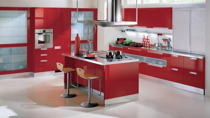 Moderne kuchyne - Obrázok č. 21