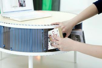 Designer: Noh Jooeun Yang Bomi