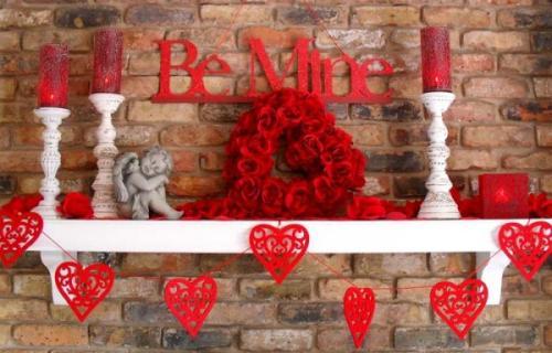 Pre romanticky - romaticke potesenie, inspiracie - Obrázok č. 53