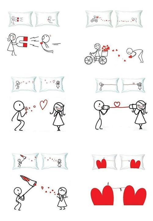 Pre romanticky - romaticke potesenie, inspiracie - Obrázok č. 62