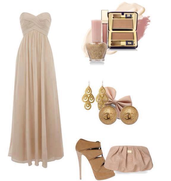 V čom na svadbu .... dlhé šaty :) - Obrázok č. 12