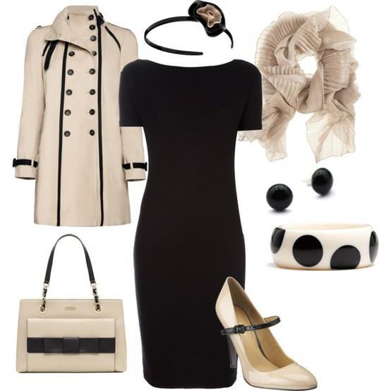 """V čom na svadbu .... """"little black dress"""" :) - Obrázok č. 524"""