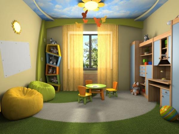 Children's kingdom - Obrázok č. 39