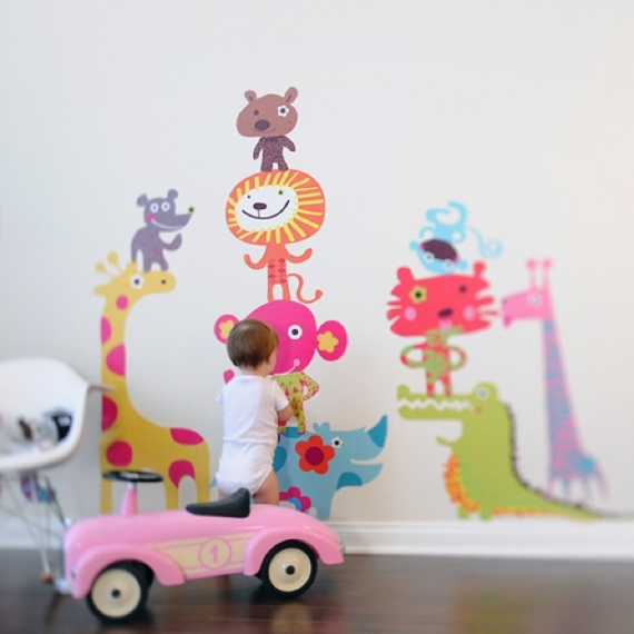 Children's kingdom - Obrázok č. 100