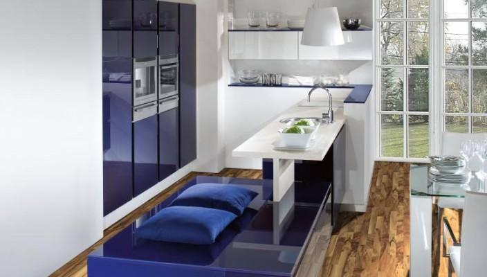 Moje milovane farby v interieri- modra, biela, - Obrázok č. 319