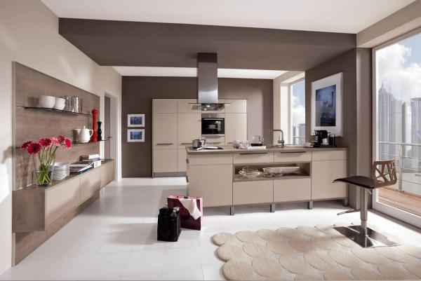 Moderne kuchyne - Obrázok č. 115