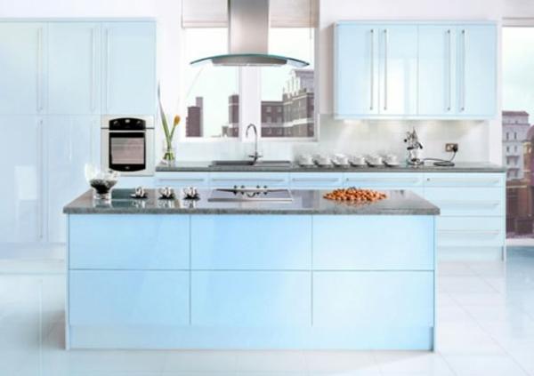 Moje milovane farby v interieri- modra, biela, - Obrázok č. 98
