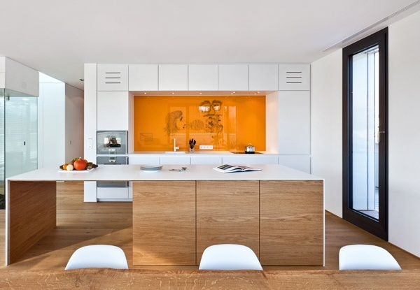 Moderne kuchyne - Obrázok č. 42