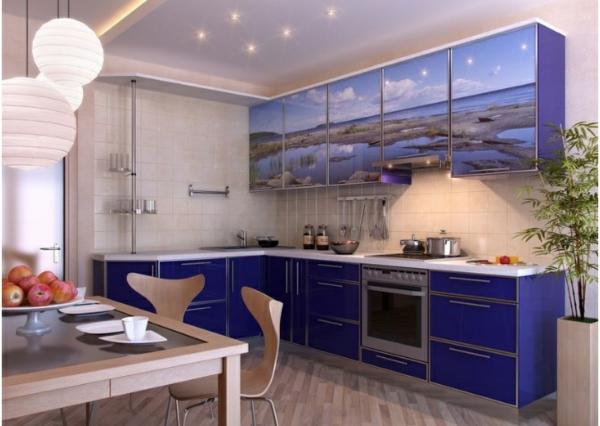 Moje milovane farby v interieri- modra, biela, - Obrázok č. 100