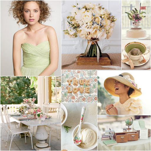 Lace Wedding Decorations & Details - Obrázok č. 4