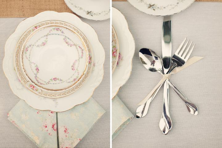 Lace Wedding Decorations & Details - Obrázok č. 5