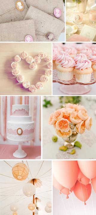 Lace Wedding Decorations & Details - Obrázok č. 10