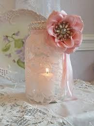 Lace Wedding Decorations & Details - Obrázok č. 21