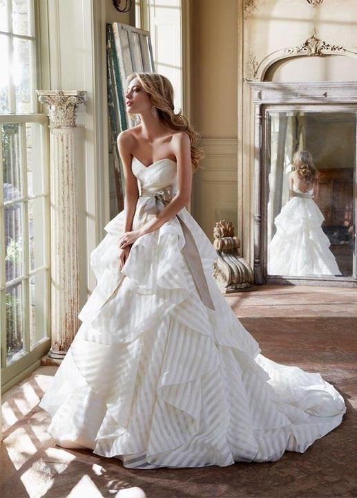 Lace Wedding Decorations & Details - Obrázok č. 34