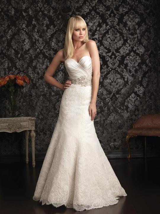 Lace Wedding Decorations & Details - Obrázok č. 47