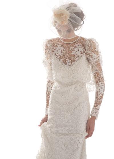 Lace Wedding Decorations & Details - Obrázok č. 52