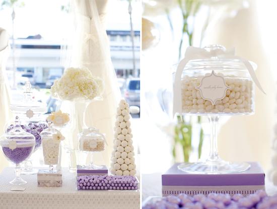 Lace Wedding Decorations & Details - Obrázok č. 29