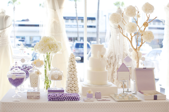 Lace Wedding Decorations & Details - Obrázok č. 30