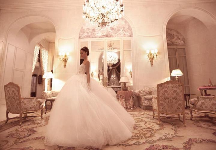 Lace Wedding Decorations & Details - Obrázok č. 38
