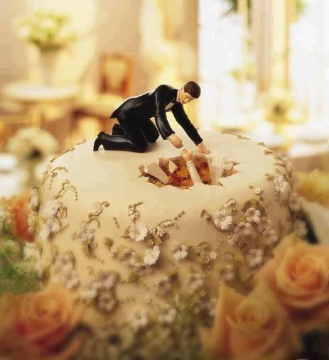 Chocolate wedding theme - Obrázok č. 45