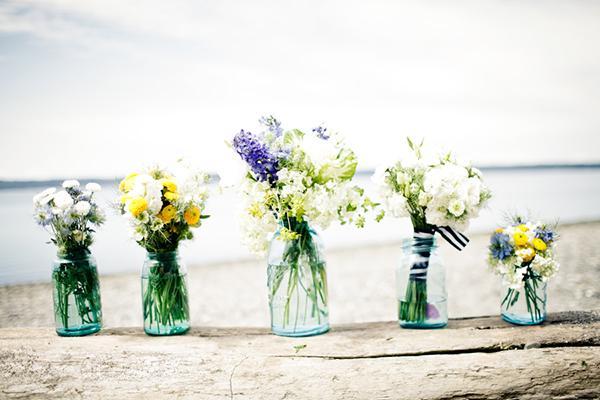 Wedding on the beach - Obrázok č. 13