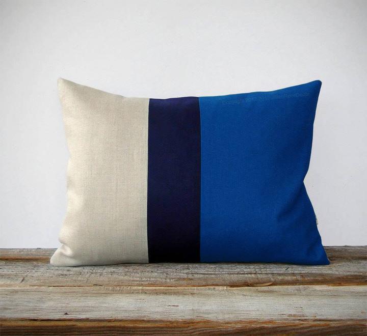 Moje milovane farby v interieri- modra, biela, - Obrázok č. 1