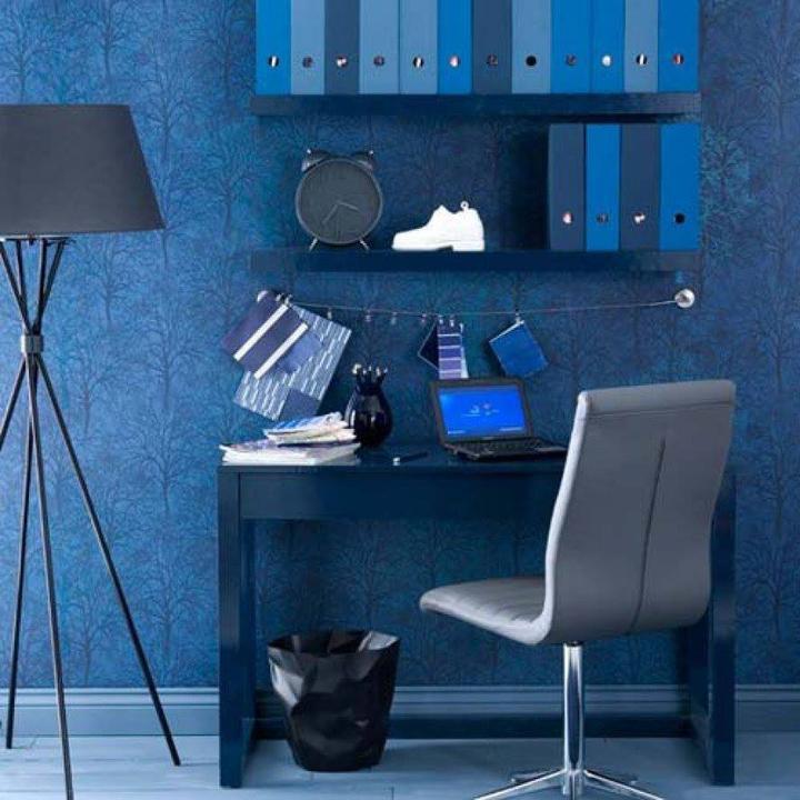 Moje milovane farby v interieri- modra, biela, - Obrázok č. 4