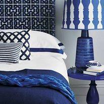 Moje milovane farby v interieri- modra, biela, - Obrázok č. 7