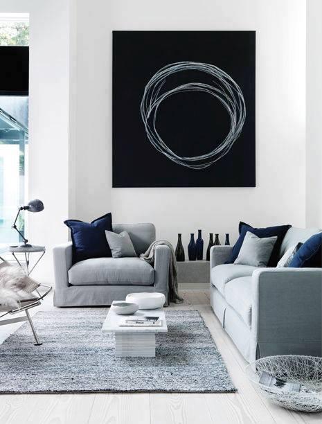 Moje milovane farby v interieri- modra, biela, - Obrázok č. 11
